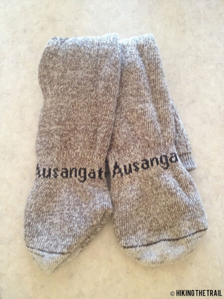 ausangatesocks
