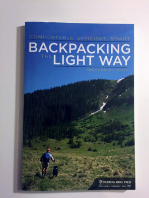 Hiking the Light Way book